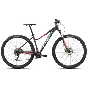 "ORBEA MX ENT 40 27.5"", purple/pink"